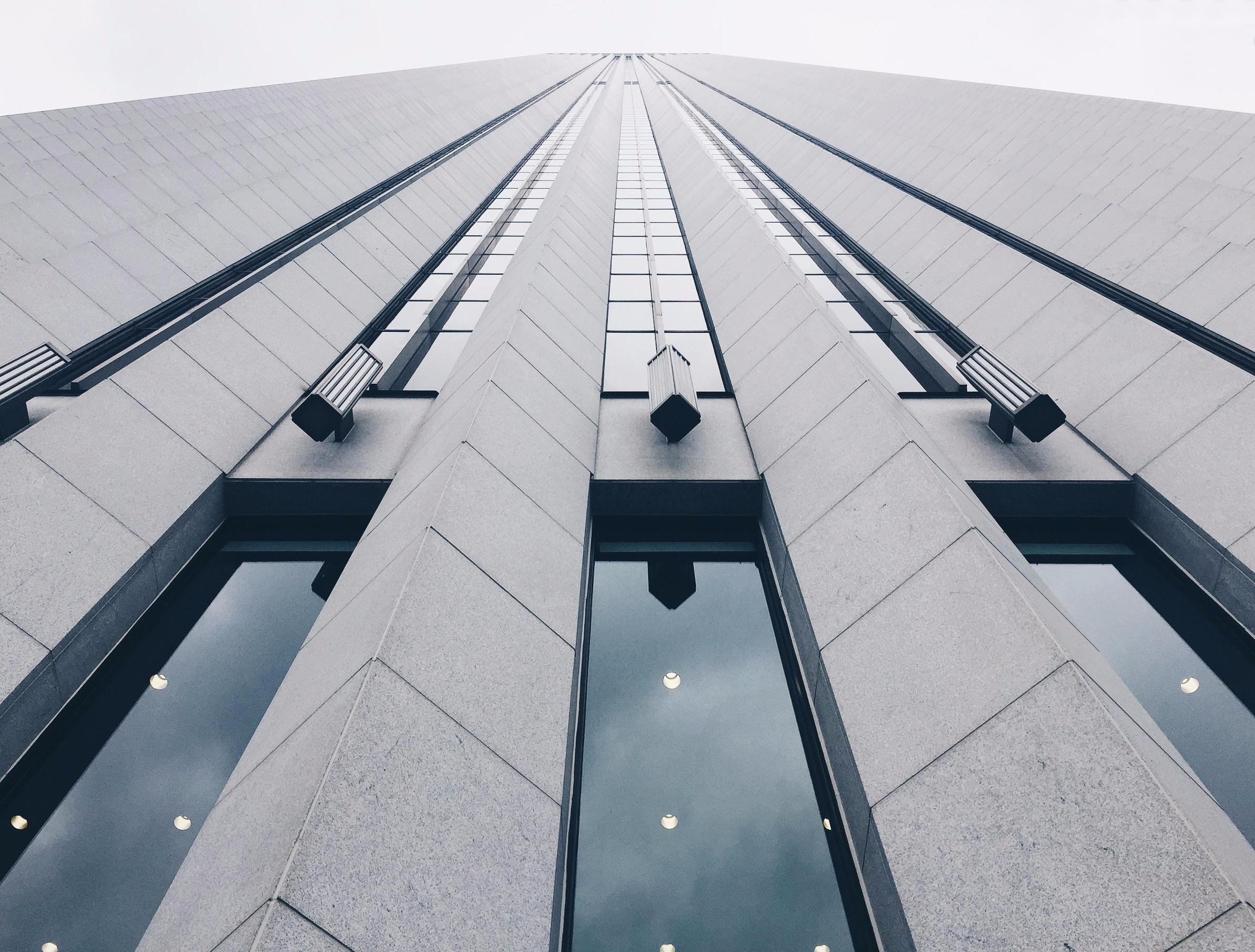 AON building | Chicago - architecture - toriamia | ello