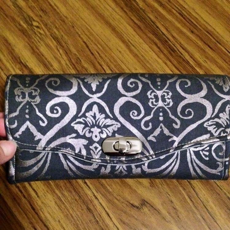 wallet designs fabrics. request - hempbykayla | ello