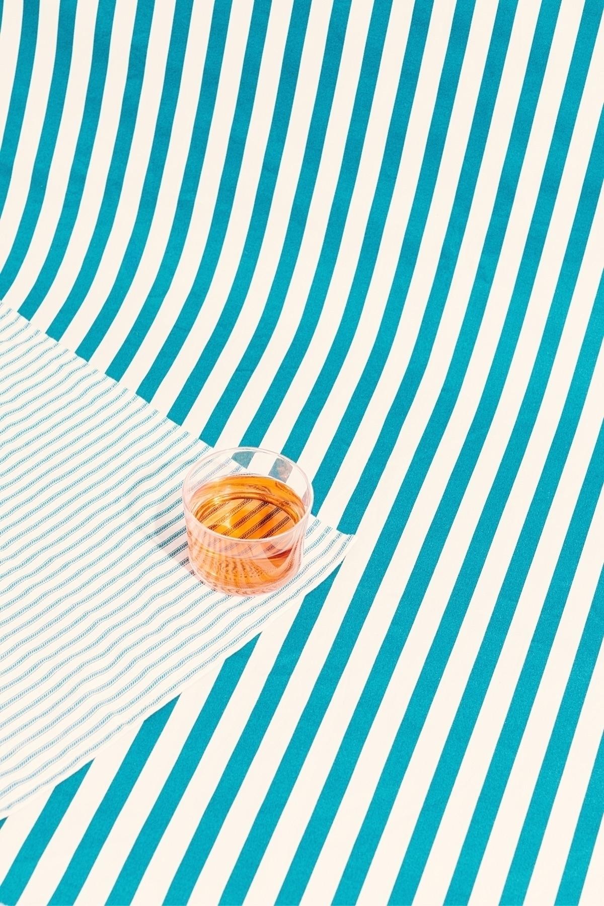 Wine pool - wineday, colorful, orange - codyguilfoyle   ello