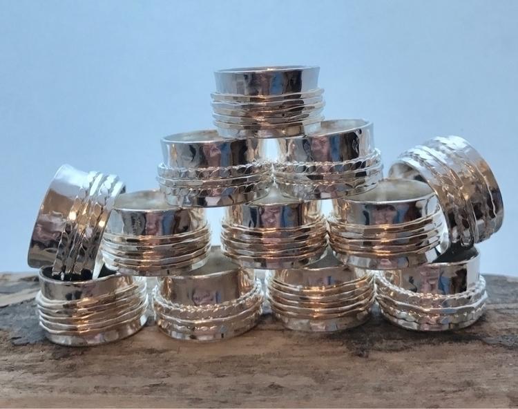 Spinner rings sellers love maki - moodichic | ello