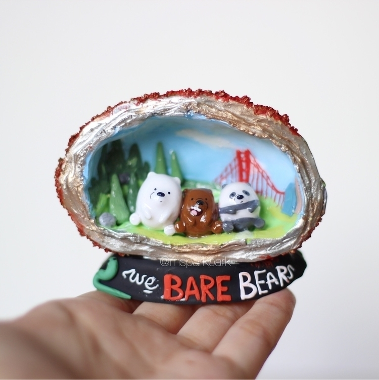 hope share handmade clay creati - msparkpark | ello