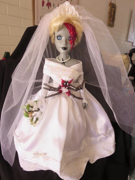 Bloody Bride! stoked pristine b - daisygamble | ello