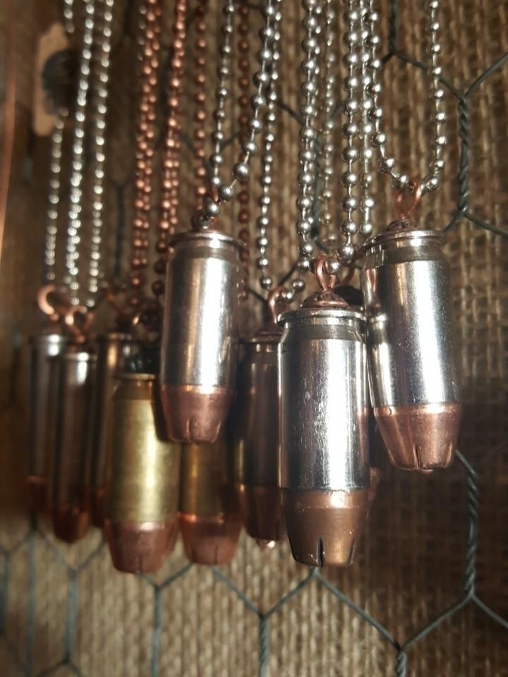 calibers, time - leather, leatherworker - thebuckingmare   ello