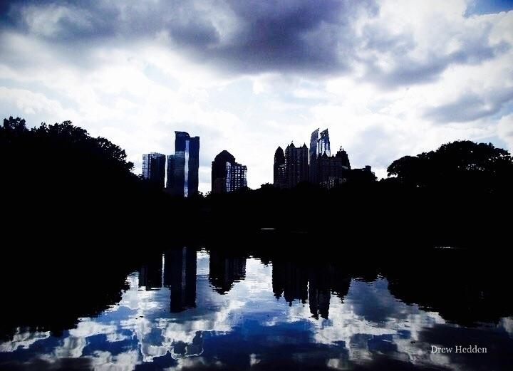 Piedmont Park, Atlanta - drewsview74 | ello