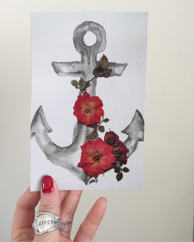 Love deep sea 🥀:anchor:️ offer  - theforagingfairy | ello
