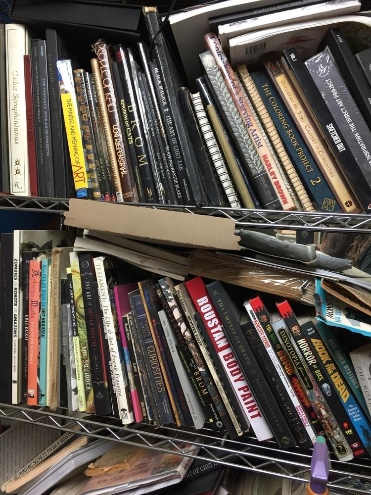 studiobooks - chetzar | ello