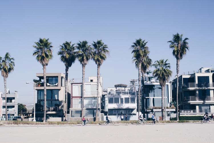 Venice Beach - venice, cali, california - toriamia | ello
