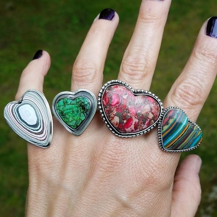 works - newbie, ellonewbie, jewelry - chicmetal | ello