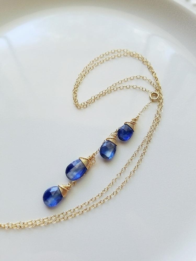 post! share gorgeous necklace c - blackwoodarts | ello