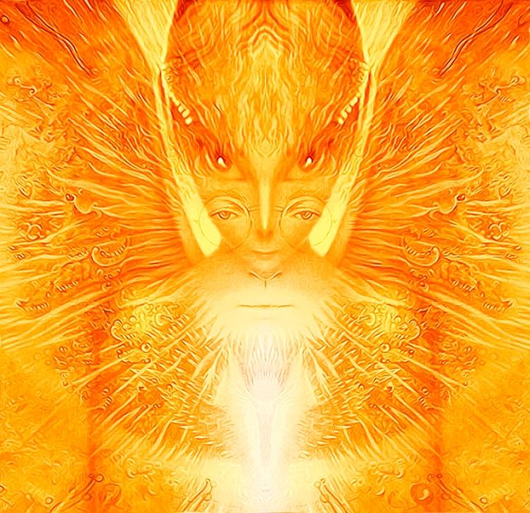 Angel Cartoons - Oil paint canv - alanbrooksart   ello