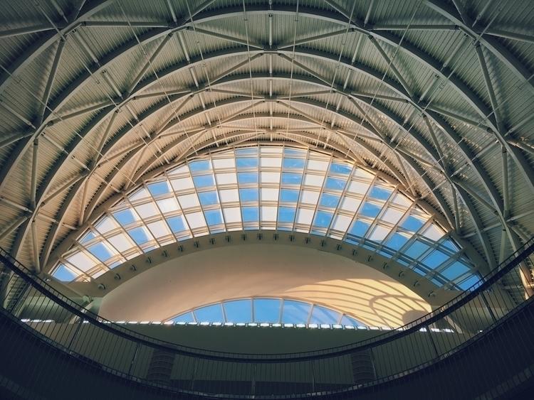 Ran convention center today  - ORL - prettyneato | ello
