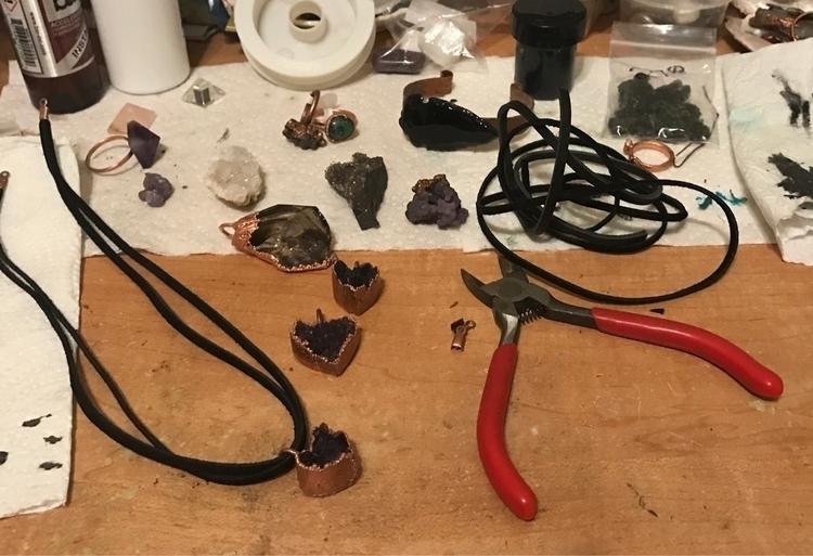 peak late night workings. varie - yamsjewelry | ello