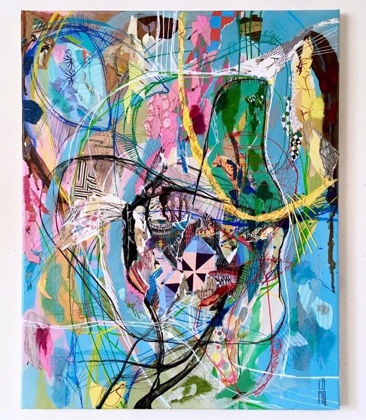 sight, mind - copio, art, artwork - copio | ello