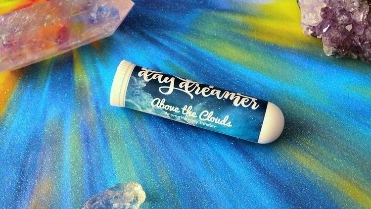 Clouds Aromatherapy Inhaler aro - dopedaydreamer | ello