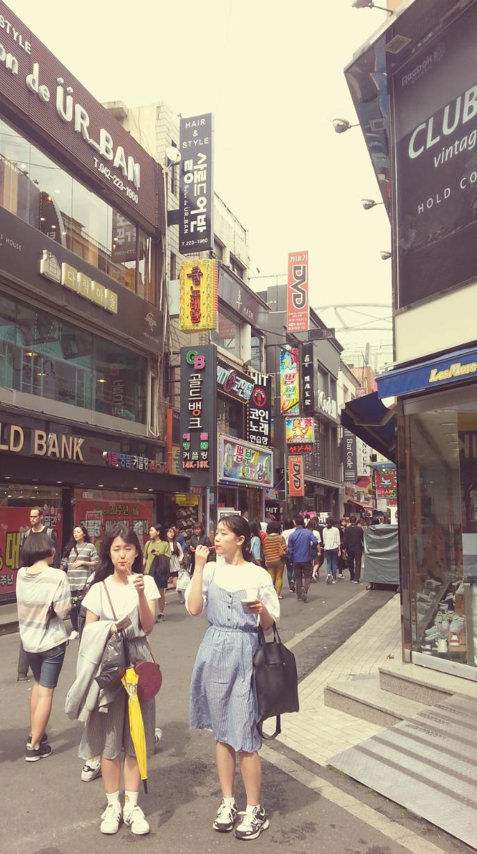 city life filter - santasnoites | ello