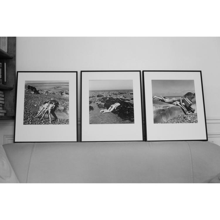 Photo# blackwhite - exhibition, raretempo - brunofournierphotographe   ello
