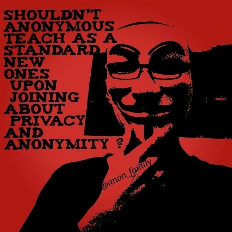 Anonymous, legion, OpDeathEaters - anon_family | ello