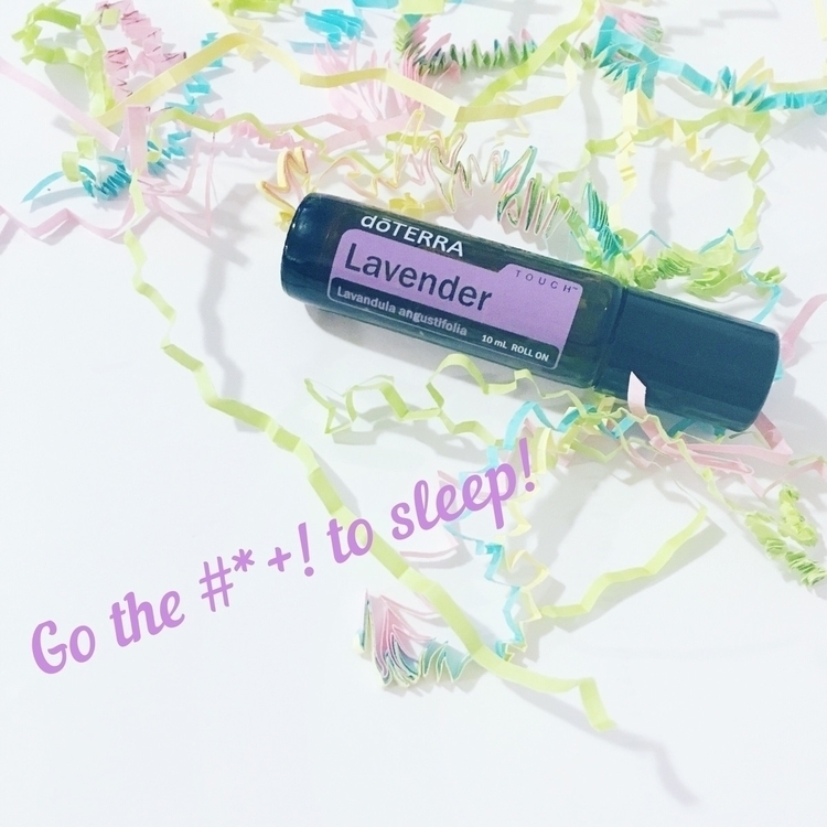 sleepy toddler sleep - essentialoils - essentialunicorn | ello