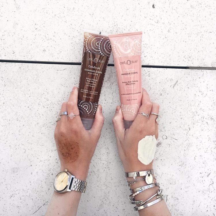 Gommage Masque SkinDuo Rituel c - cellublue | ello