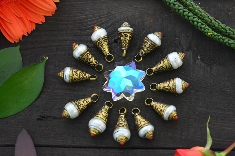 Nepali goods hitting shop - beads - naturebeads | ello