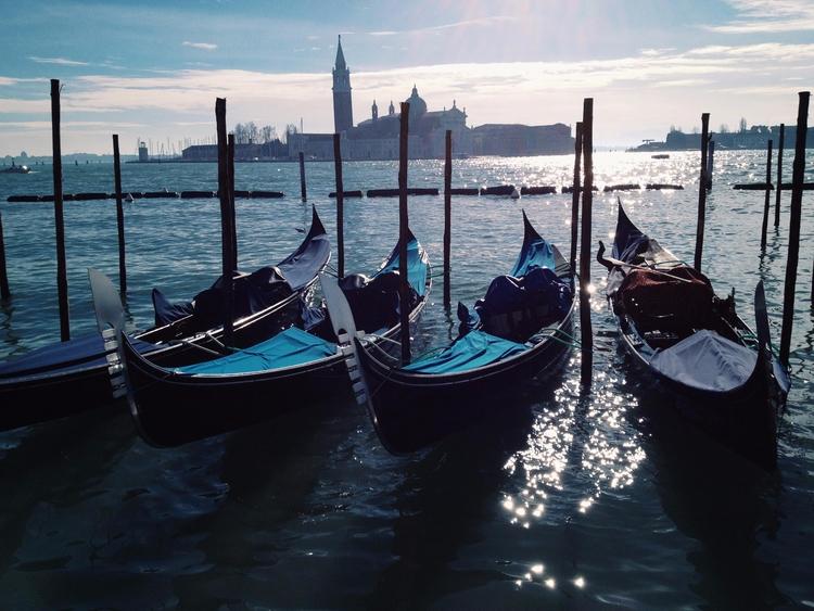 Piazza San Marco | Venice - venice - toriamia | ello