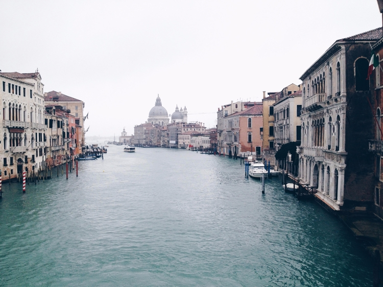 Venezia - venice, italy, europe - toriamia | ello