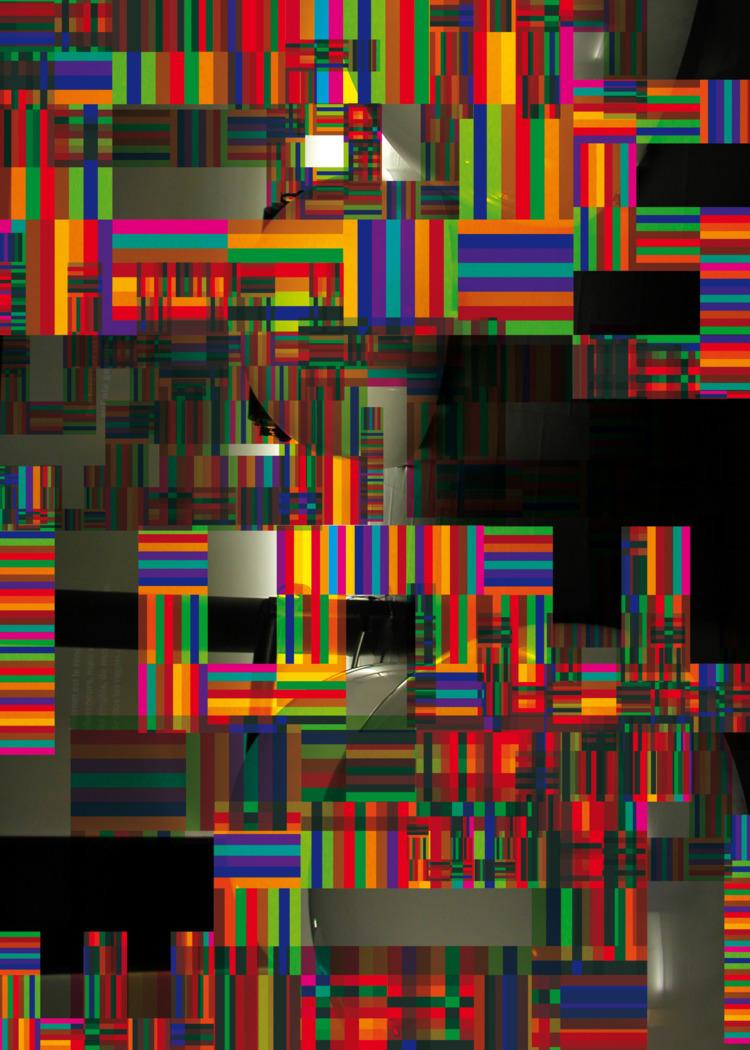 Complexion - Design, Art, Graphic - marcomariosimonetti | ello