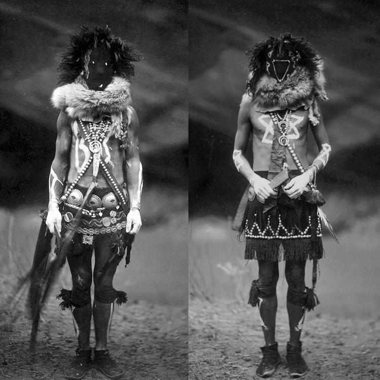 Nayenezgani Tobadzischini Twin  - mythicalforces | ello