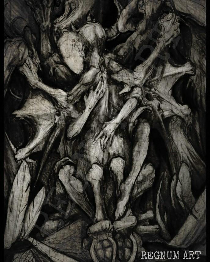 DEAD PIXEL ART PRINTS - CONSUMA - dead_pixel_art | ello