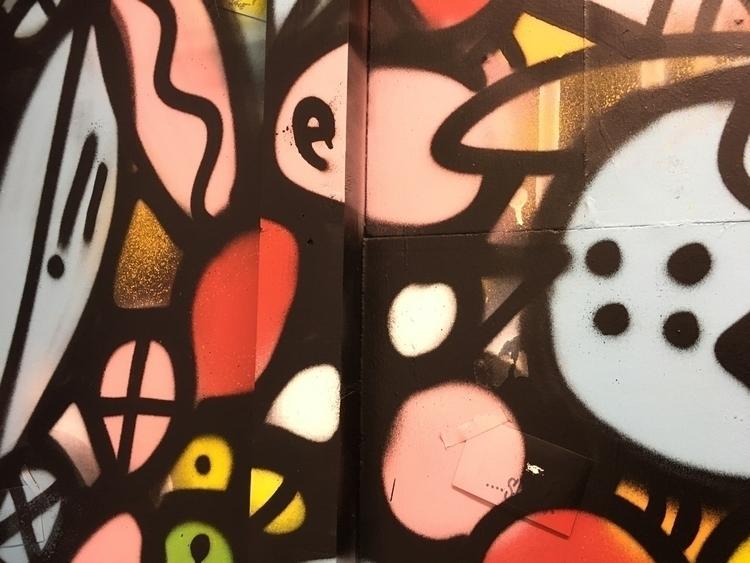 Motoco, mulhouse, painting, grafiti - webcreators | ello