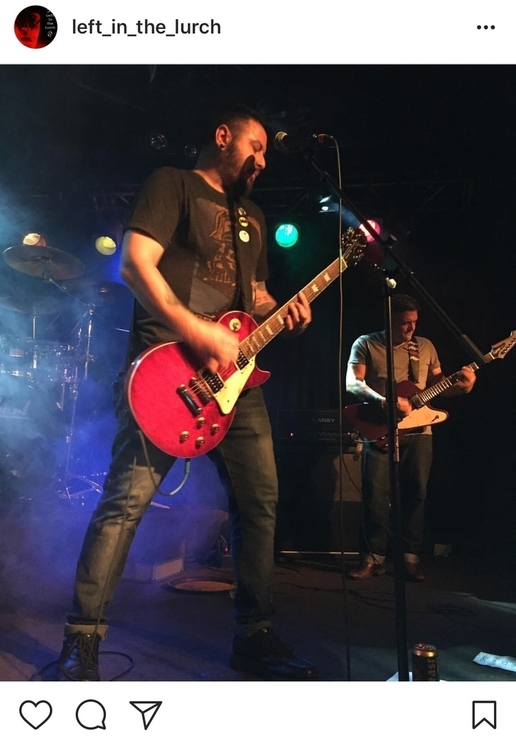 Follow love - music, metal, stonerrock - leather666 | ello