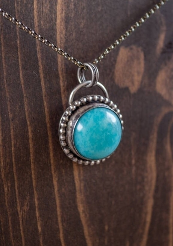 Check colors amazonite ohhhh - crimsonbuffalo | ello