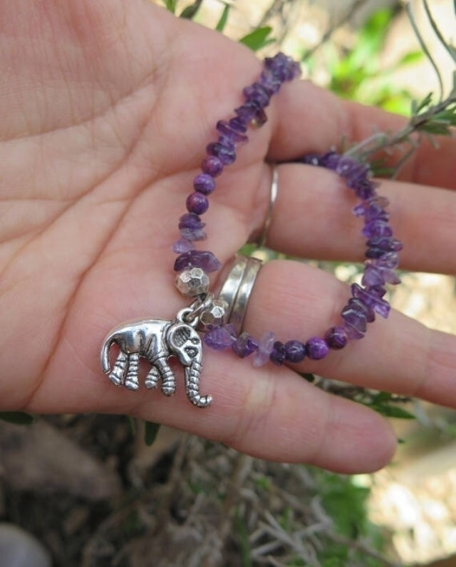 :unicorn::elephant::crystal_bal - inbloomjillian   ello