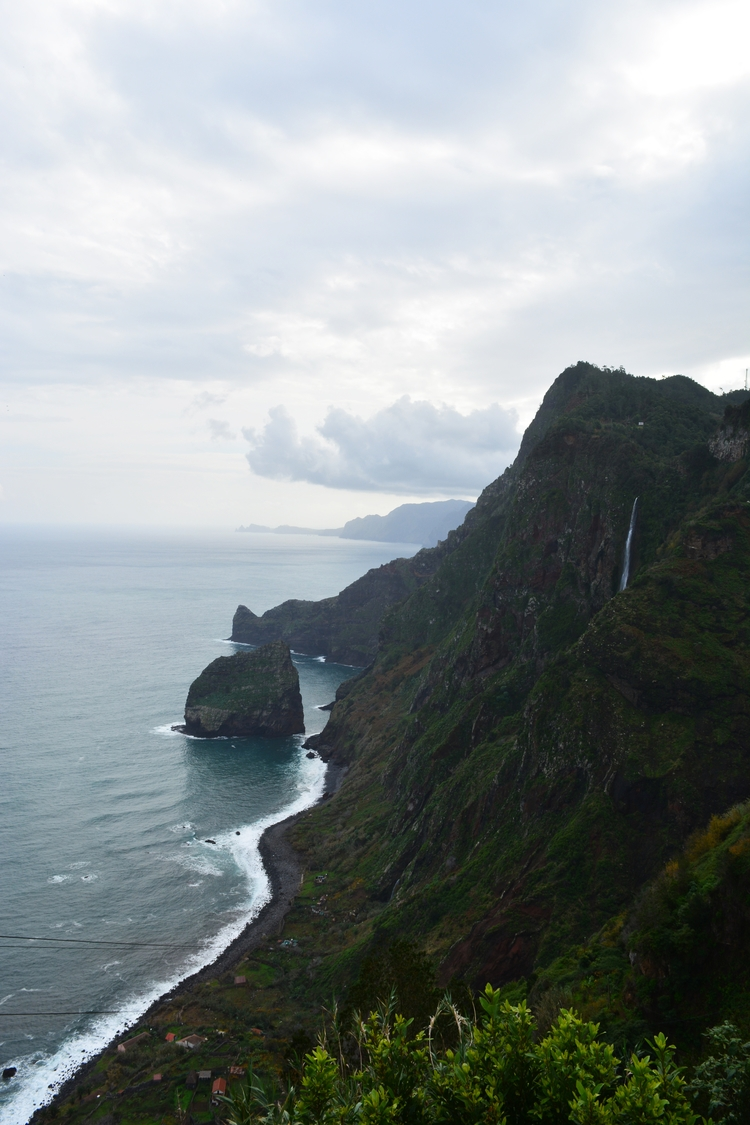 North Coast Madeira - euric | ello