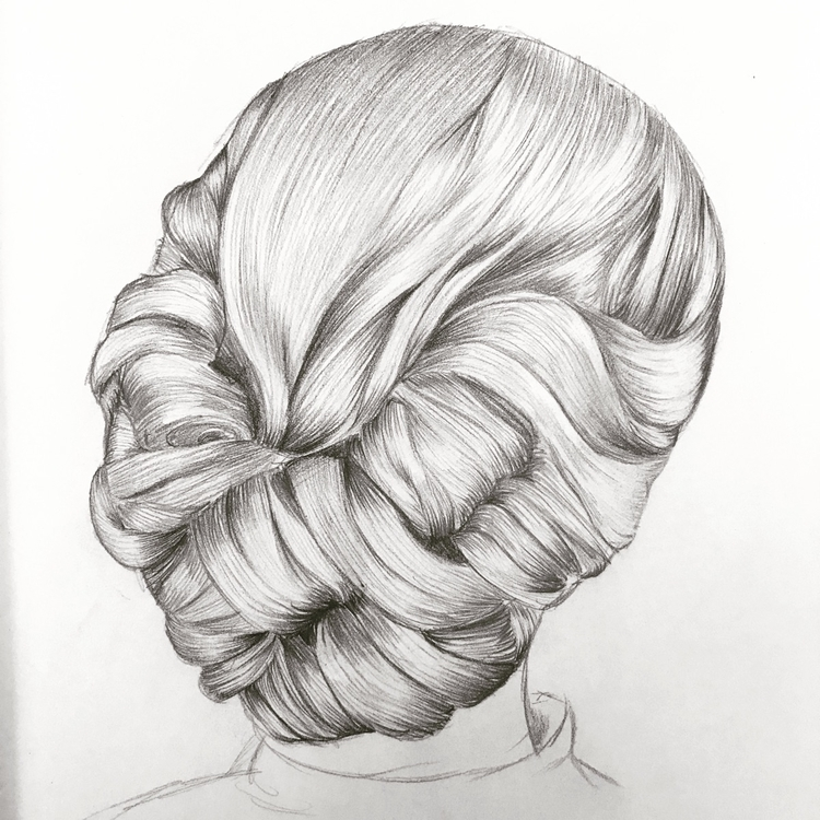 Pencil sketch digital stuff - art - garvoids   ello