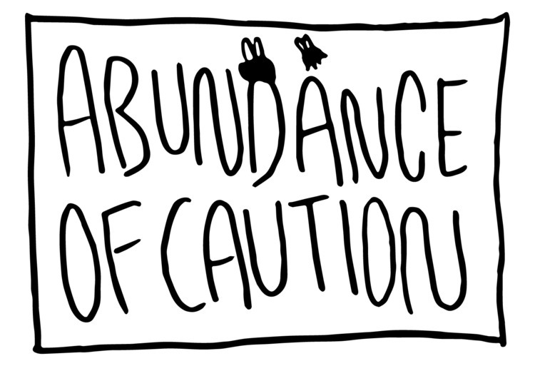 illustration, comic, abundanceofcaution - dsmoore | ello