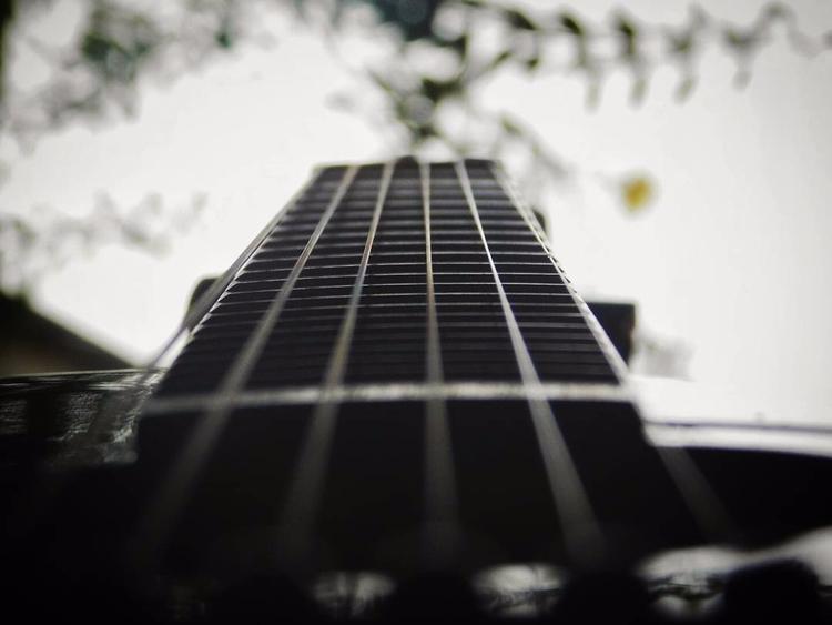 Stairway heaven - photography, music - athulnair | ello