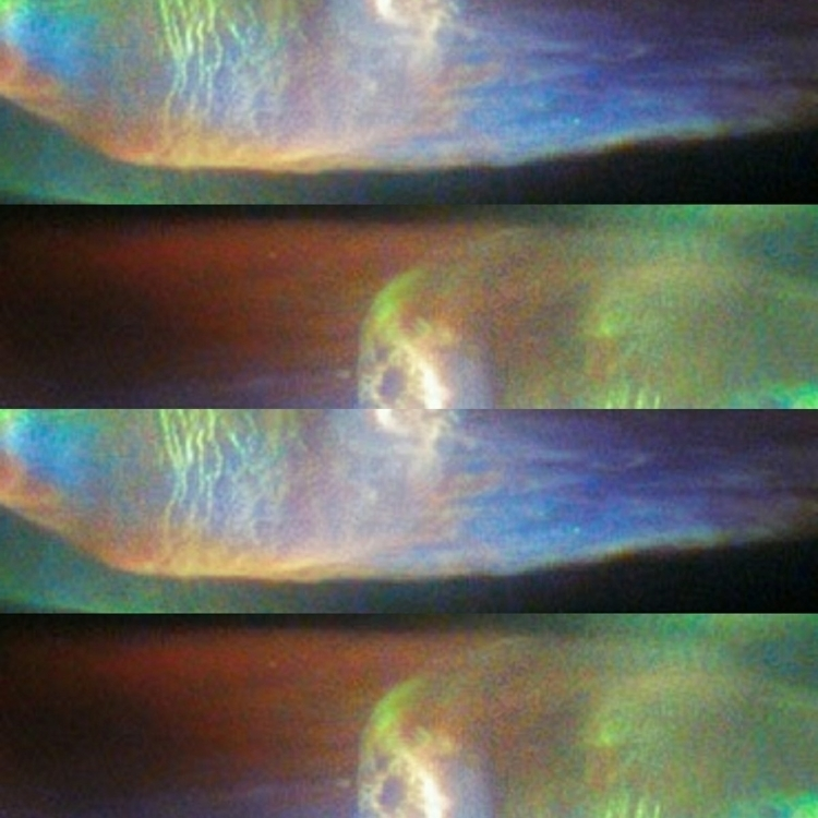 digital mishmash Hubble - space - ej-varnir | ello