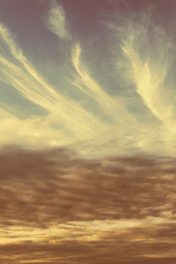 polasky - 009, photography, clouds - studio_zamenhof | ello