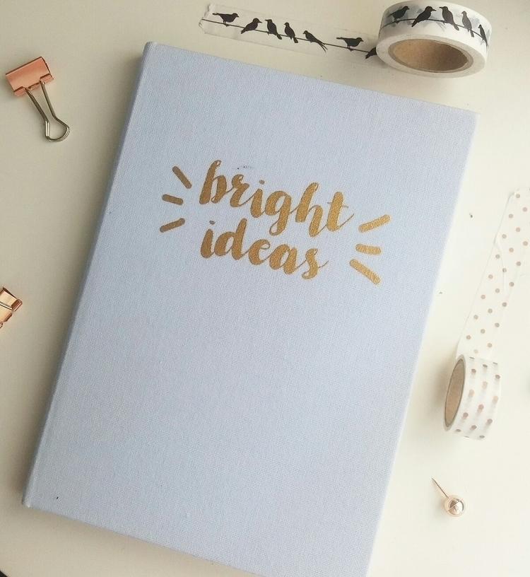 LOVE stationery Paperchase beau - artbyhan13 | ello