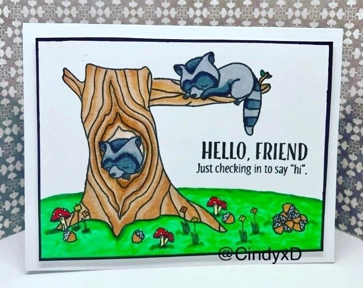 Ello Friend!  - ello, ellonew, hellofriend - cindyxd | ello