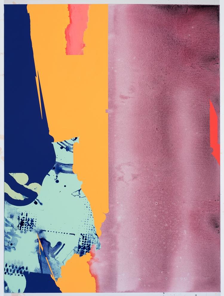 Philip ARGENT Untitled (Gulf),  - galerierichard | ello