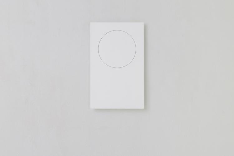 Franco Cervi: Italian minimal,  - barenbrug | ello