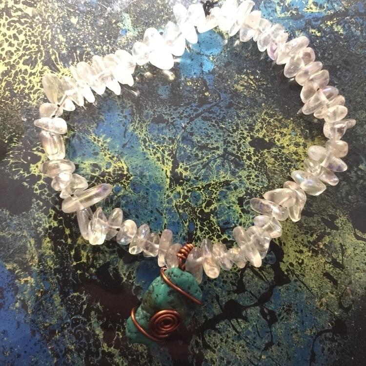 Turquoise amazing :heart_eyes - gemsfromem | ello