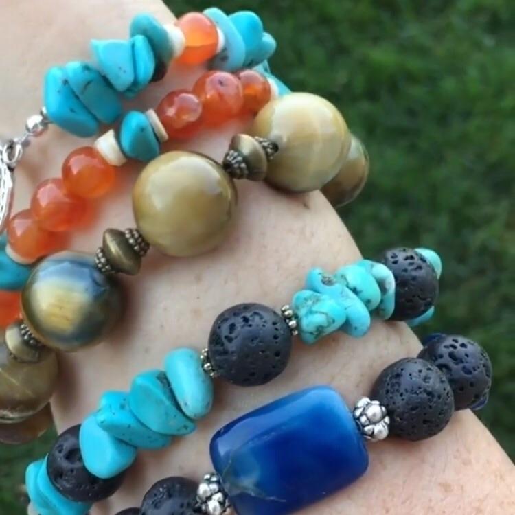 bracelets upcoming event. sale  - studioplay31 | ello
