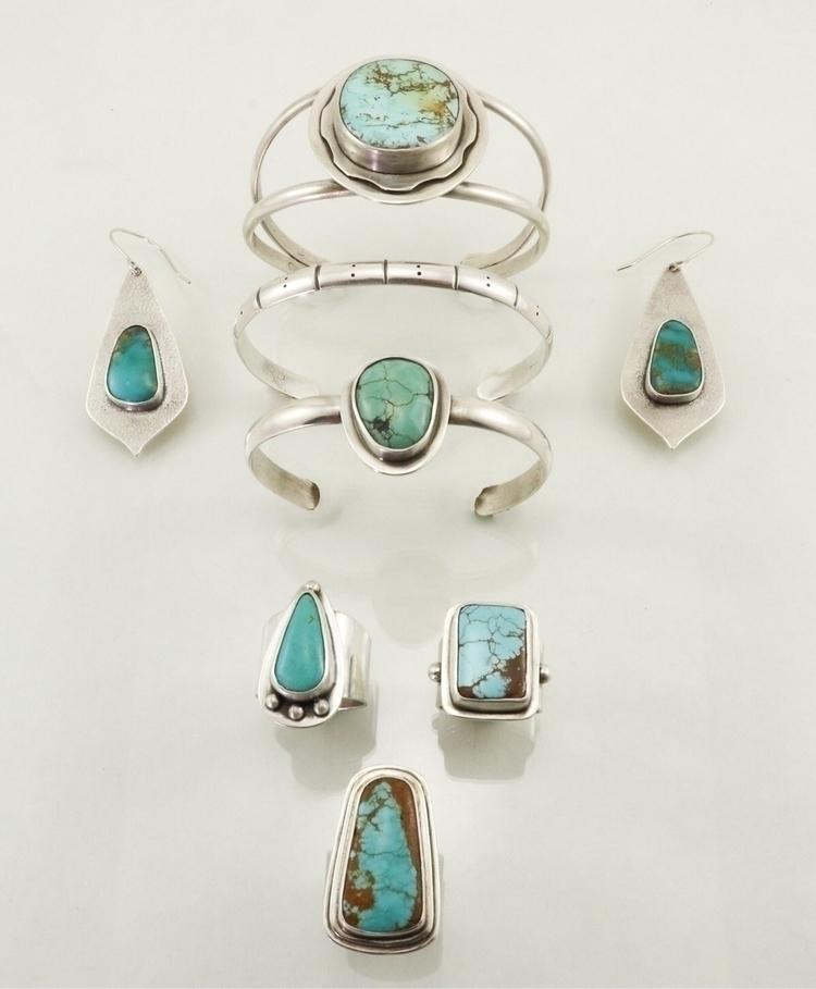 turquoise long weekend. . ..  - turquoiserings - srjewelry | ello