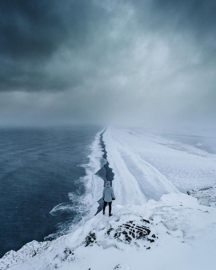 Stunning Photos Nikolaus Brinkm - photogrist | ello