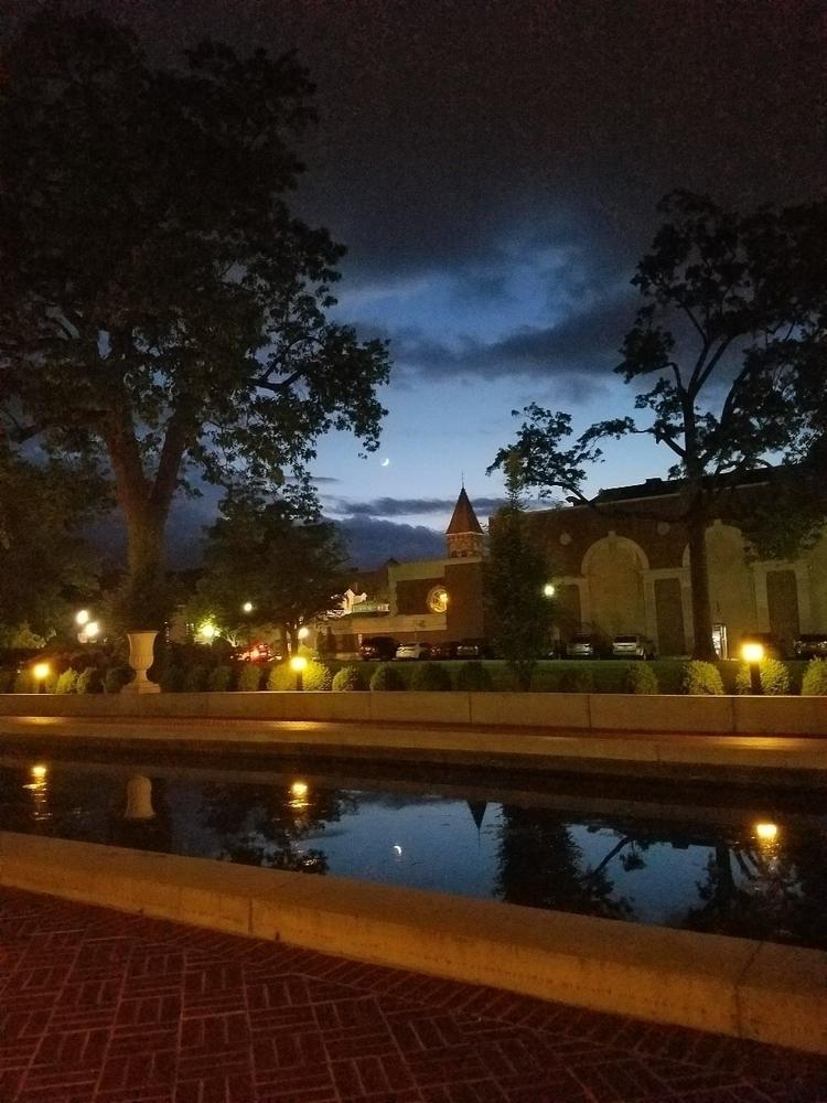 Beautiful night Morristown, NJ - ksbear | ello