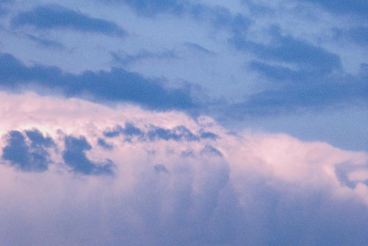 polasky - 017, sky, clouds, blue - studio_zamenhof   ello