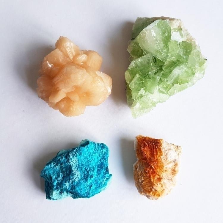 favorites collection - crystals - dyona | ello